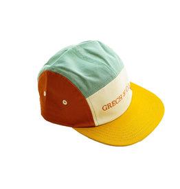 Grech & Go Hat Fern Buff
