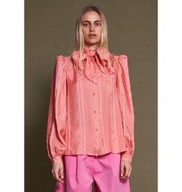 Ethla Lou Blouse Pink
