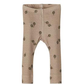 Lirro Legging Acorn/Brown