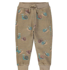 Libu Sweat Pants Green