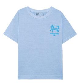 Cat SS Blue