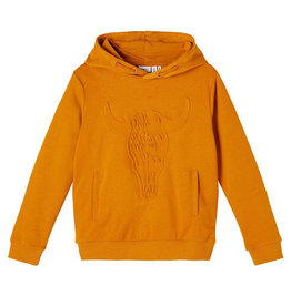 Lihans Sweater Orange