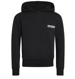 Soulina Sweater Black