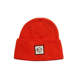 Daily Beanie Red