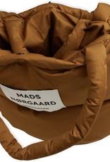 Mads Norgaard MADS NØRGAARD PILLOW BAG - BROWN