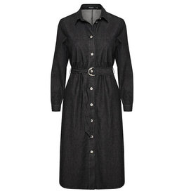 Soaked in Luxury SOAKED IN LUXURY EMELY DRESS - BLACK