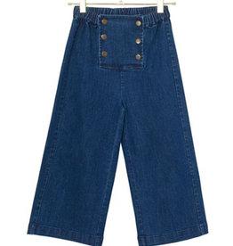 A Monday A MONDAY TINI PANTS DENIM - BLUE