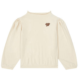 HUNDRED PIECES HARMONY TOP - OFF WHITE
