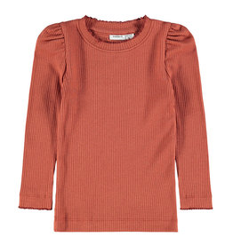 NAME IT KABEXI TOP - RED