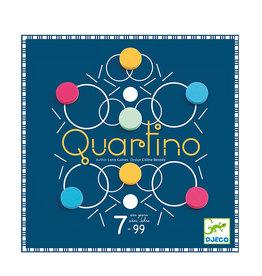 DJECO - QUARTINO GAMES