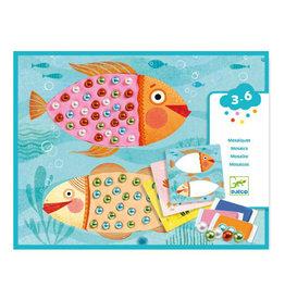DJECO MOSAICS FISH