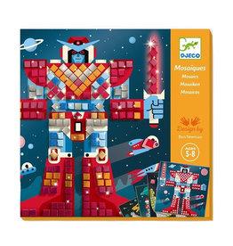 DJECO - MOSAICS ROBOT