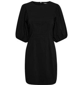 Soaked SOAKED IN LUXURY ZAZU DRESS - BLACK