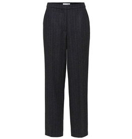 Selected Femme SELECTED FEMME MERCY PANT - GRAY