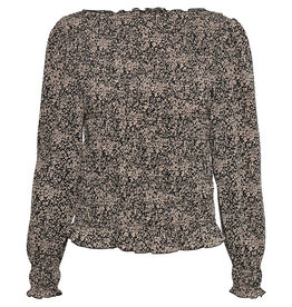 Soaked SOAKED IN LUXURY DOROTHY BLOUSE - PRINT