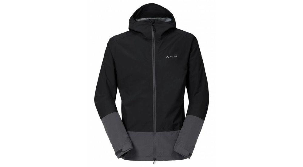 55ad2892c5e Vaude Yaras Jacket II Men | Regenkleding | Heren | Bestel bij QicQ ...
