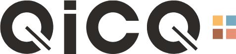 Koop je Stromer of Riese & Müller zonder zorgen bij QicQ online logo