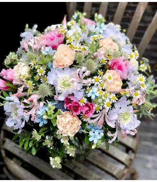 Bouquet of the week 40 EUR