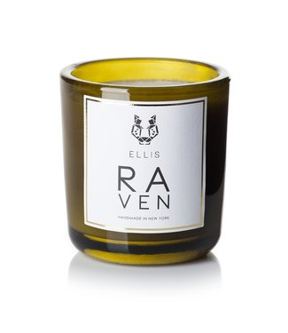 Raven Scented Candle