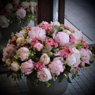 Daniel Ost Soft Pink Bouquet 40 EUR