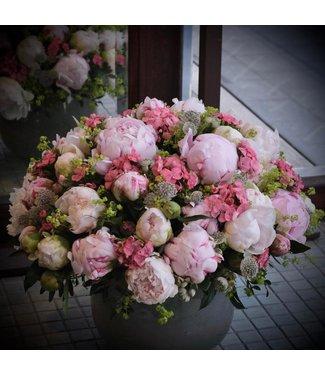 Soft Pink Bouquet 40 EUR
