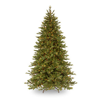 Daniel Ost Artificial Christmas Tree 213cm / 650 lights