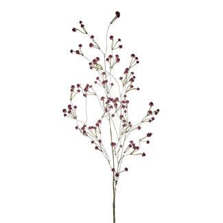 Goodwill Baby's Breath Tiny Flowers on Stem (89cm)