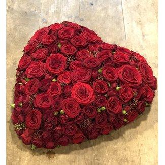 Daniel Ost Red Heart of Love 200 EUR
