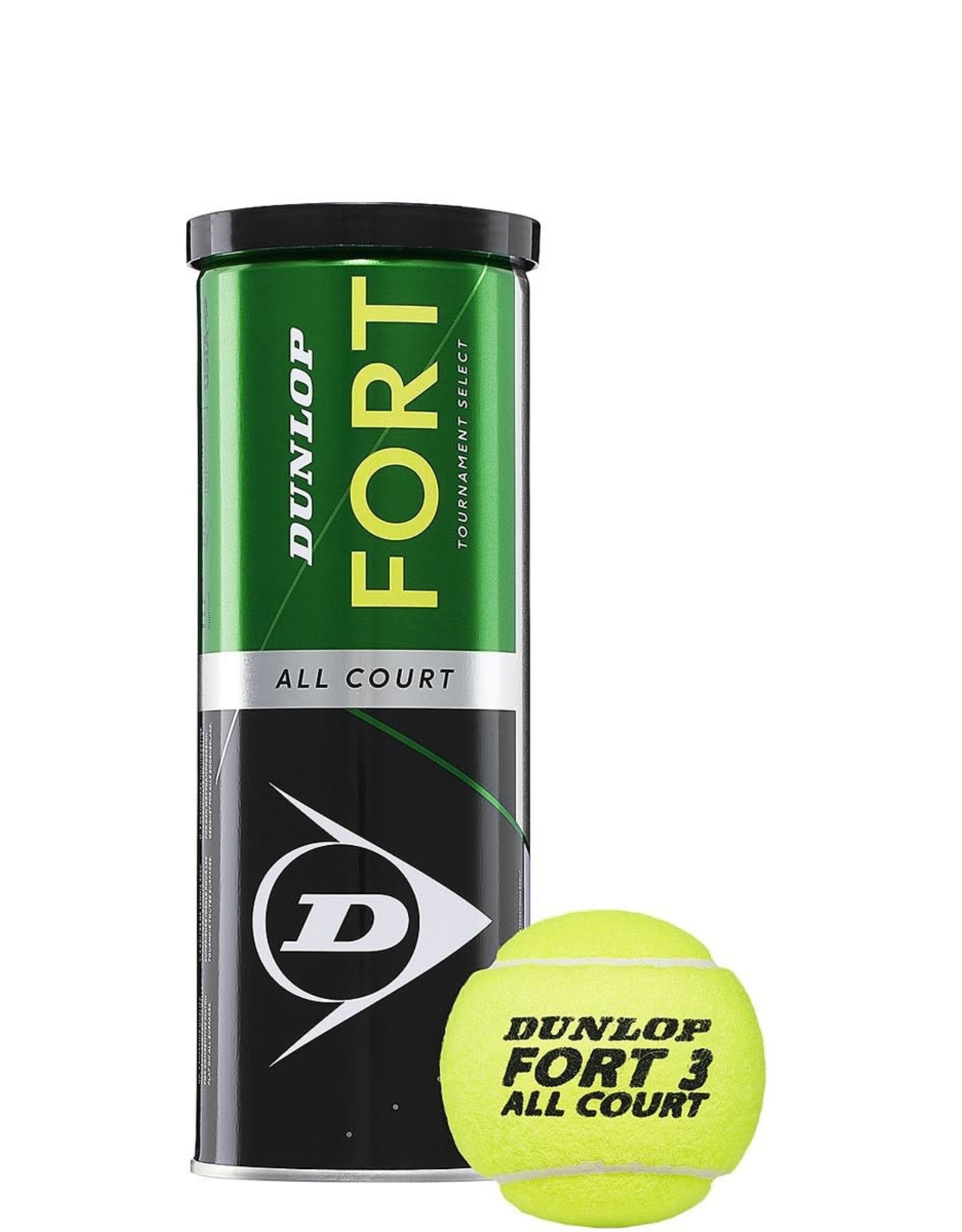 Dunlop D TB FORT ALL COURT3