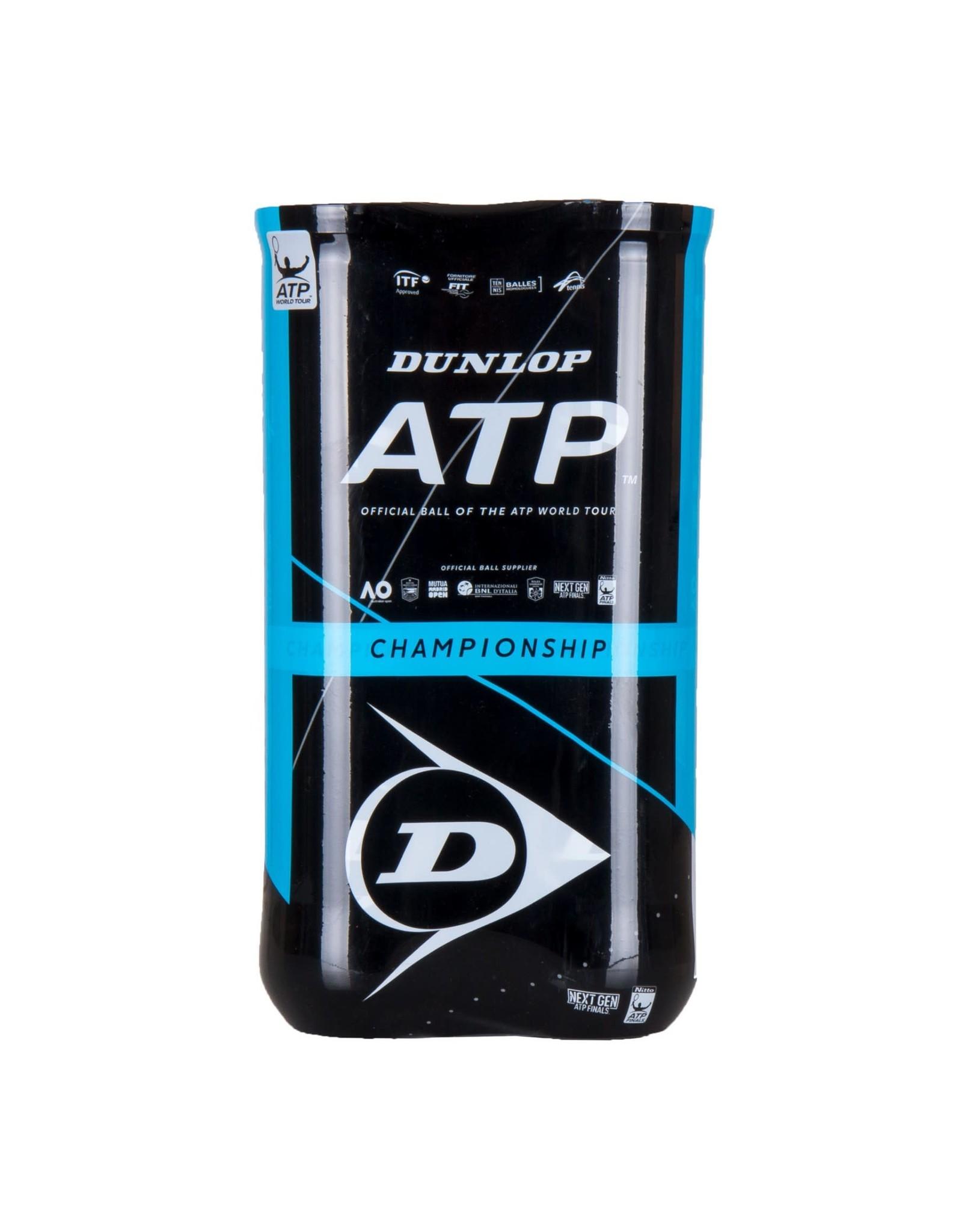 Dunlop D TB ATP CHAMPIONSHI