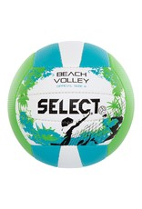 Select BEACH VOLLEYBAL GROEN