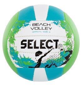 Select BEACH VOLLEYBAL GROEN