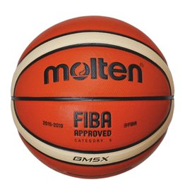 Molten MOLTEN BASKETBAL GM5X