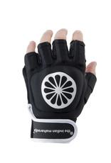 Maharadja Glove shell half [left]-black-M