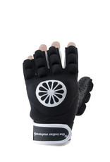 Maharadja Glove shell/foam half [left]-black-XS