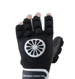 Maharadja Glove shell/foam half [left]-black-S