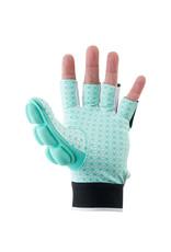 Maharadja Glove shell/foam half [left]-mint-XS