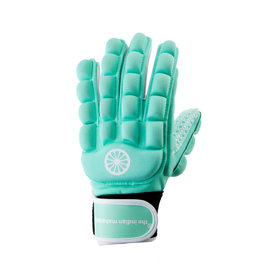 Maharadja Glove foam full [left]-mint-S