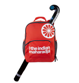 Maharadja Kids Backpack CSX - red