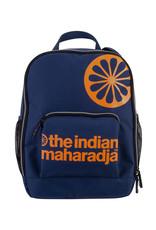 Maharadja Kids Backpack CSX - navy/orange