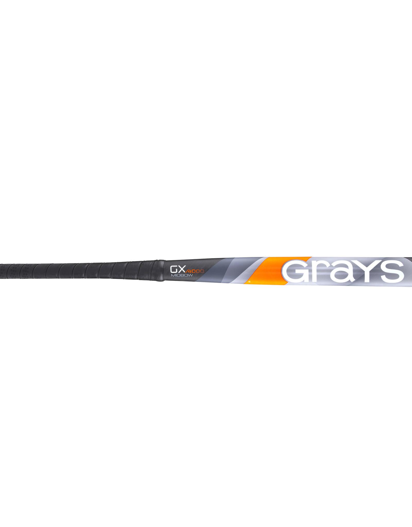 Grays STK GX4000 MB MC