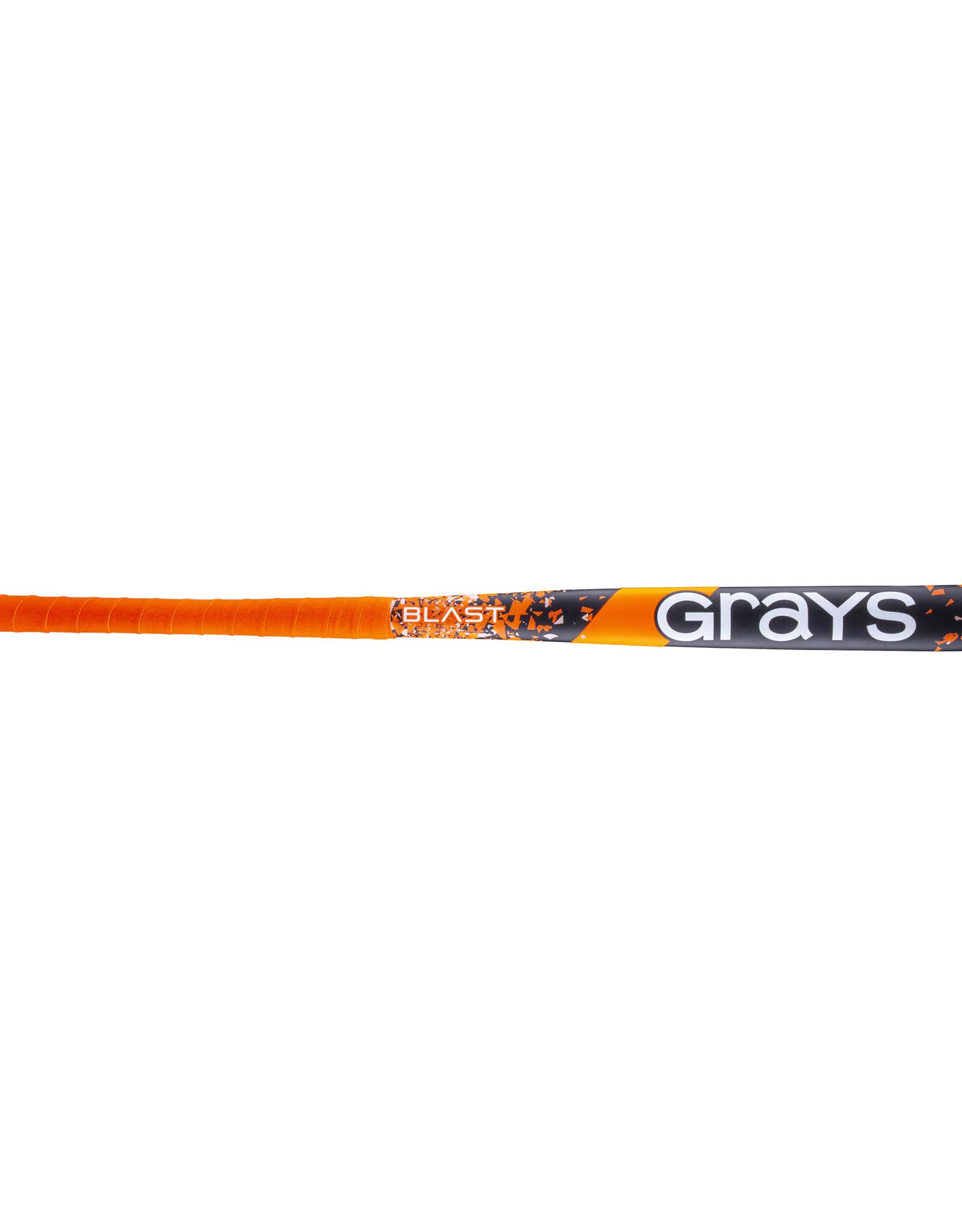 Grays STK BLAST UB MC
