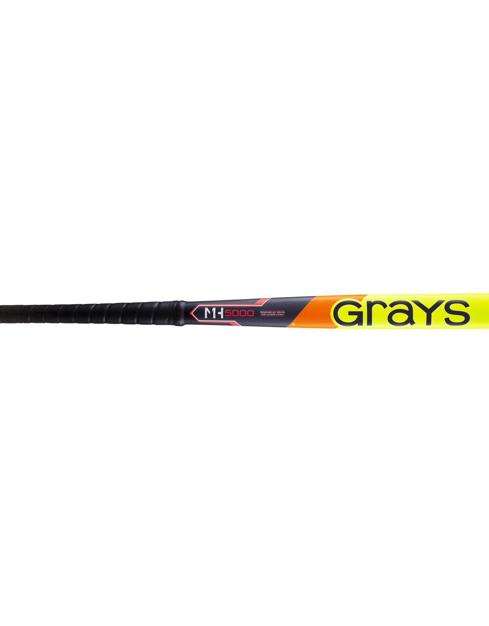 Grays STK MH1 UB GK5000
