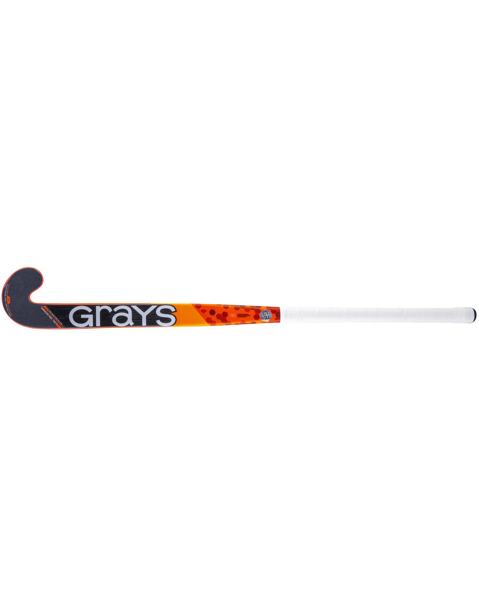 Grays STK GR8000 DB MC