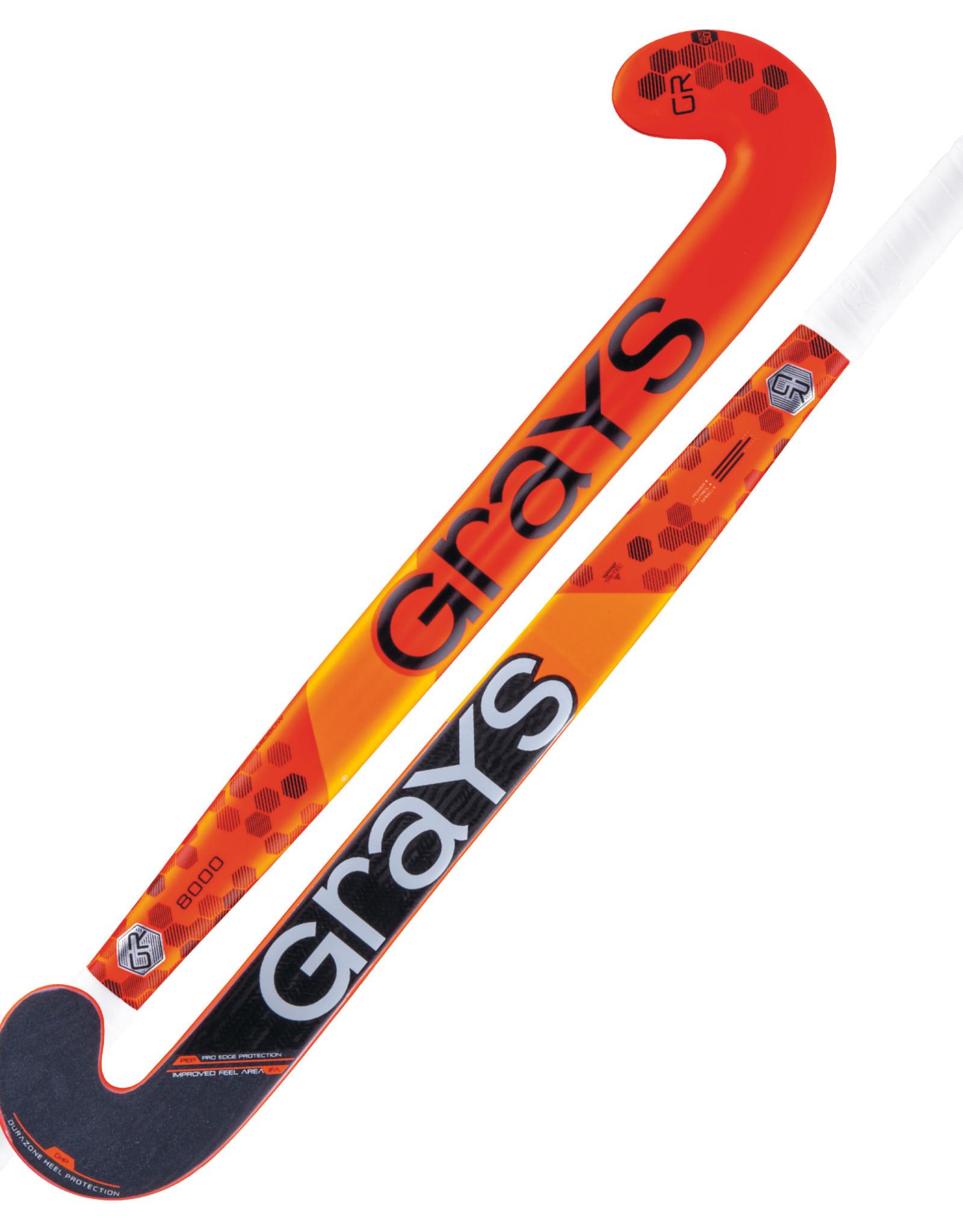 Grays STK GR8000 MB MC
