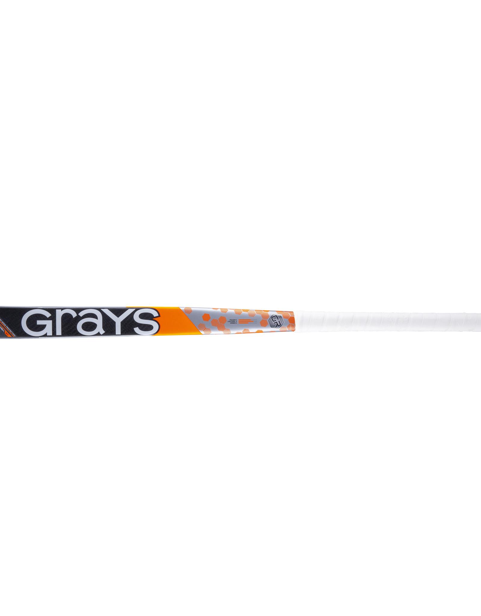 Grays STK GR6000 DB MC