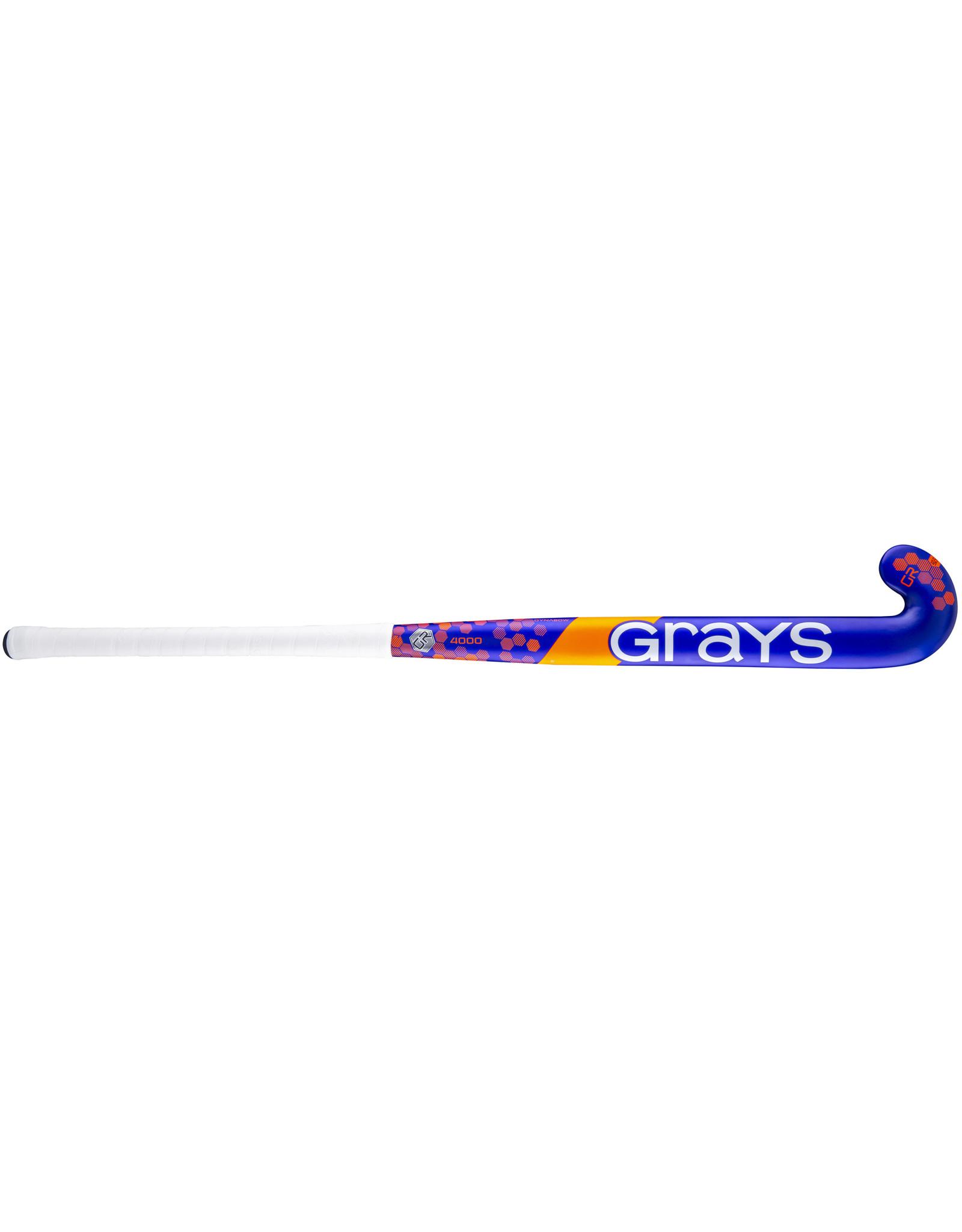 Grays STK GR4000 DB MC