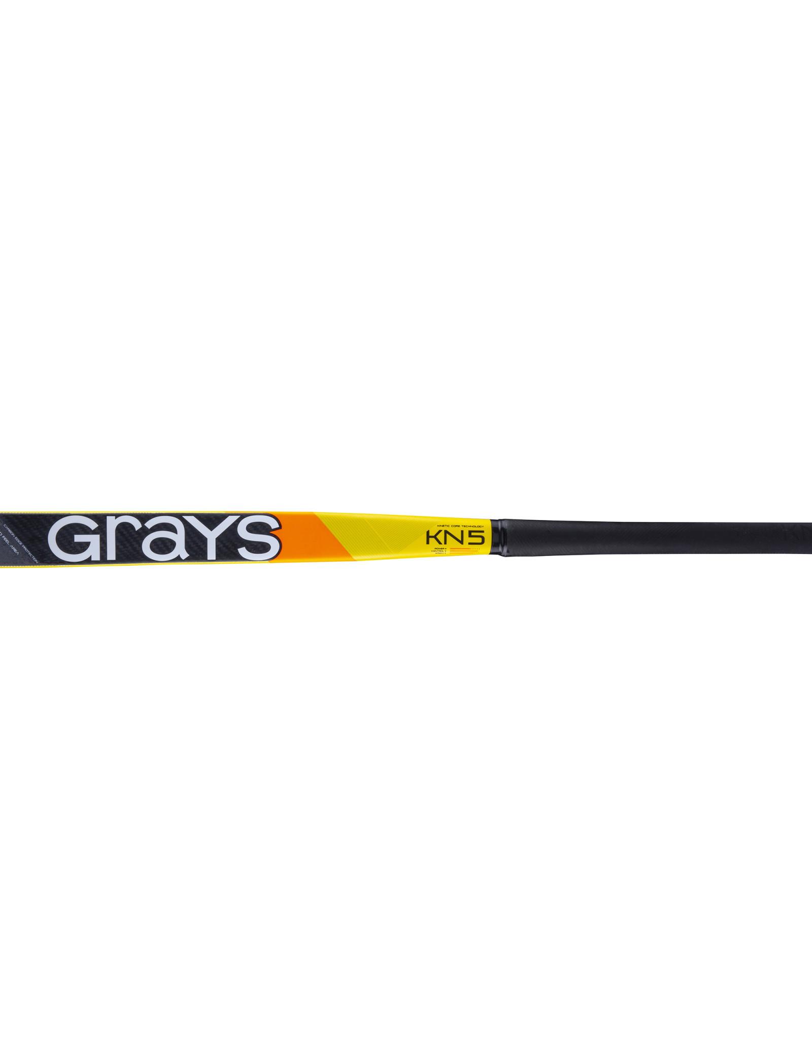 Grays STK KN5 DB MC