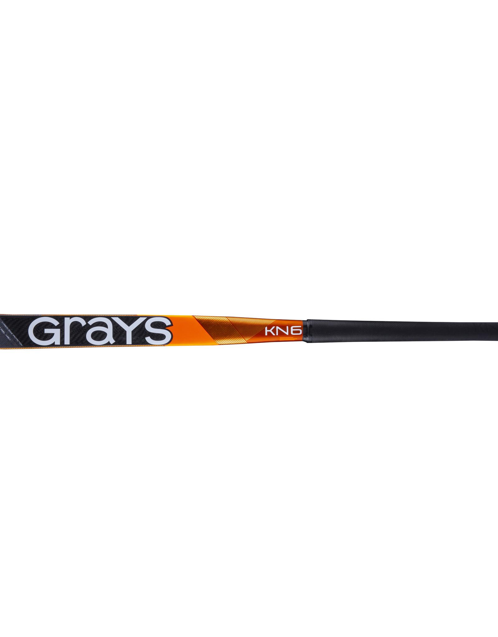 Grays STK KN6 MIDBOW MC