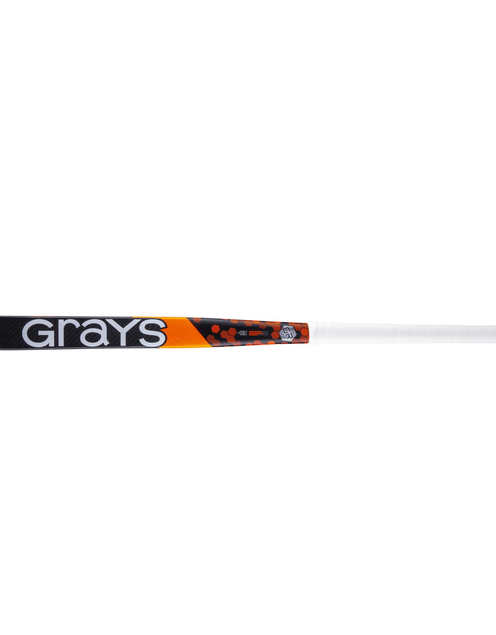 Grays STK GR5000 MB MC